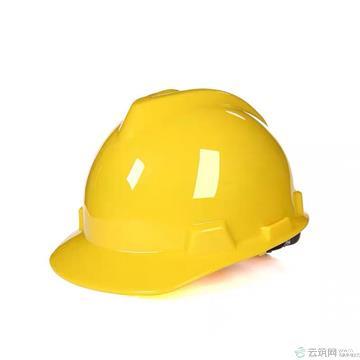 时安达-ABS 塑料 安全帽(河南)(YZW专用)