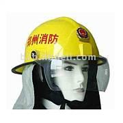 美康 MKF-26 防火防砸反光 灭火头盔(单位:个)