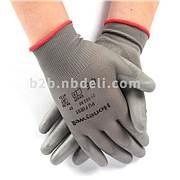 霍尼韦尔 2100250CN07PU涂层工作手套(单位:副)