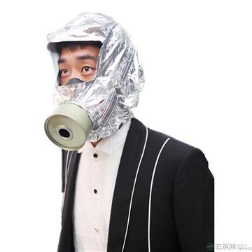 普达火灾逃生面具优质 优质(YZW专用)